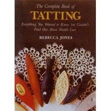 Complete Book Of Tatting