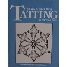 The Joy Of Split Ring Tatting