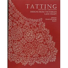Tatting Designs From Victorian Lace Craft