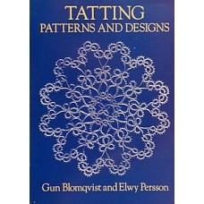 Tatting Patterns & Designs