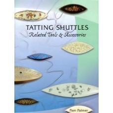 Tatting Shuttles