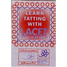 Learn Tatting With Lacet