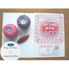 Learn Tatting Kit - 3