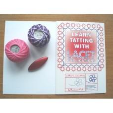 Learn Tatting Kit - 1