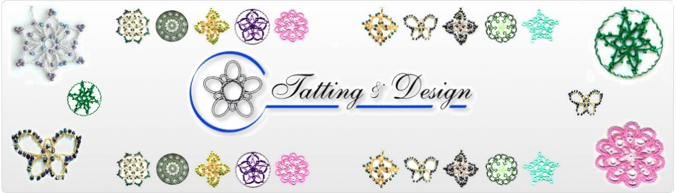 Tatting and Design